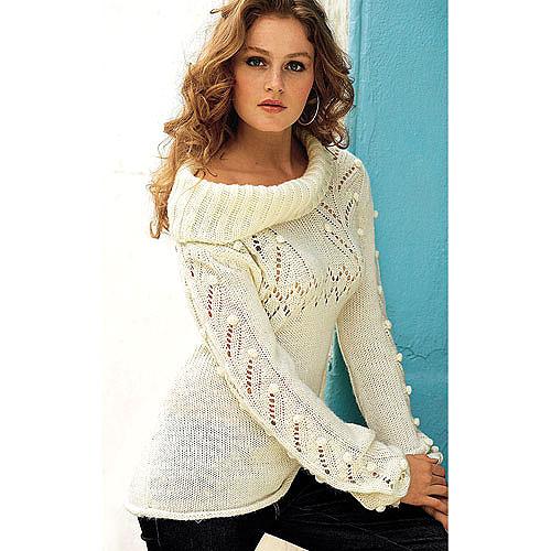 Вязание спицами джемпера пуловеры осень